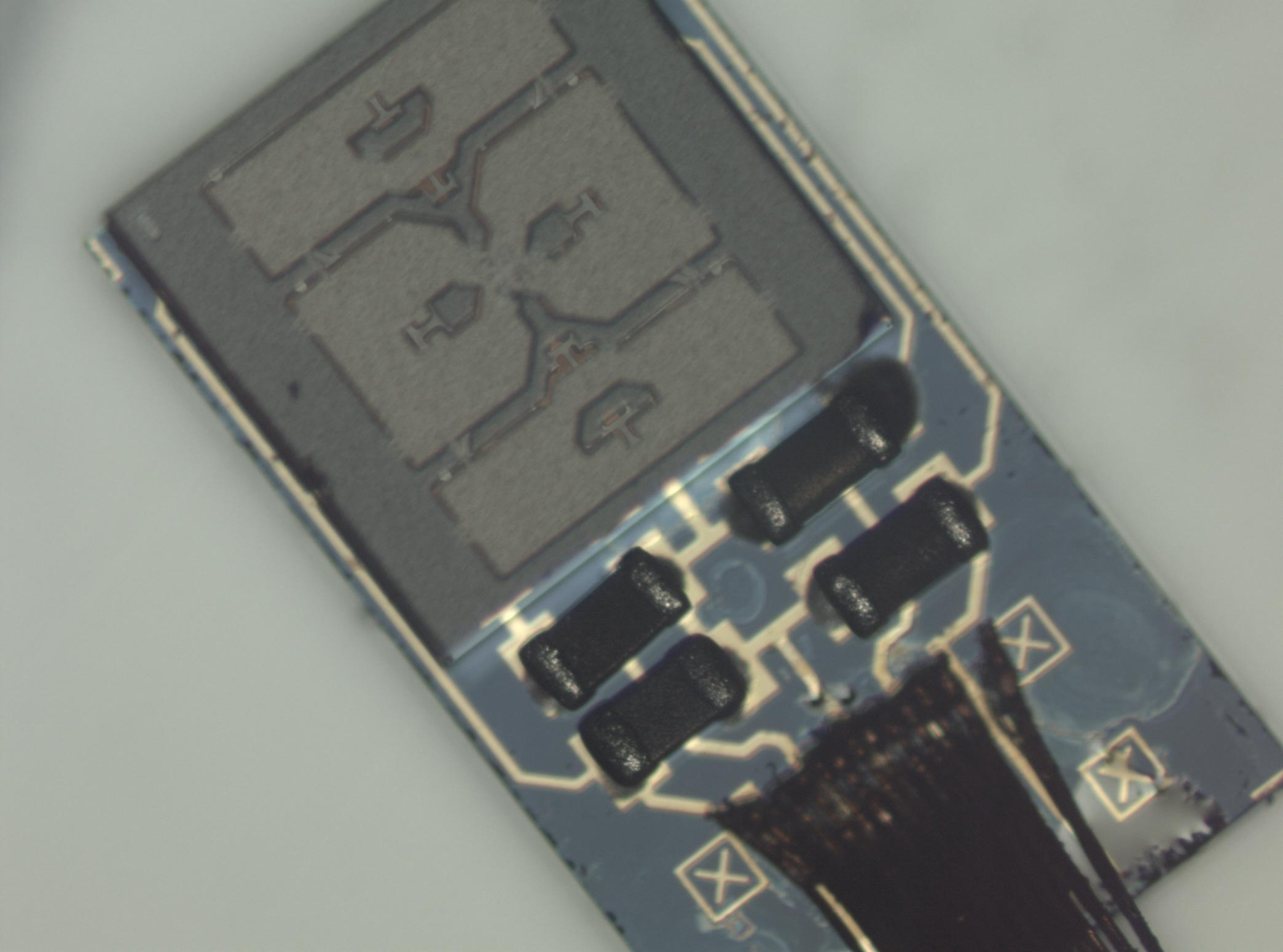 CMA3000-A01